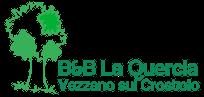 BeB La Quercia (Vezzano – Reggio Emilia)